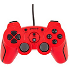 more details on Gioteck VX2 PS3 Wired Controller - Red.