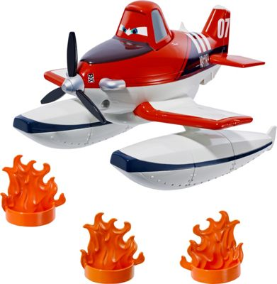 Disney Planes Bath Hero Dusty