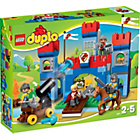 more details on LEGO® DUPLO® Big Royal Castle 10577.