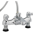 more details on Bathroom Curved Mixer Tap.