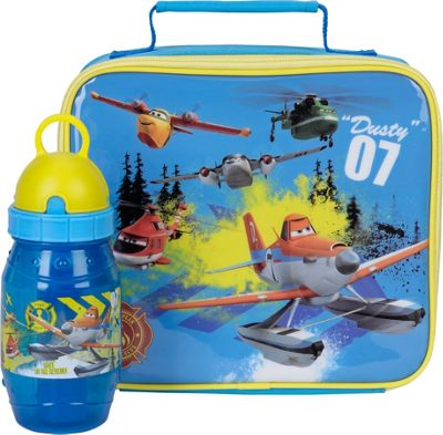 Disney Planes Lunch Bag