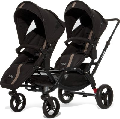 ABC Design Zoom Tandem Pushchair - Sahara