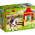 more details on LEGO® DUPLO® Knight Tournament 10568