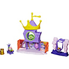 more details on Angry Birds Stella Princess and Piggie Palace Playset