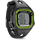 more details on Garmin Forerunner 15 GPS Running Watch - Black/Green.