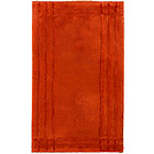 more details on Christy Medium Bath Mat - Paprika.