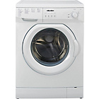more details on Bush F821QW 8KG 1200 Spin Washing Machine - Ins/Del/Rec.