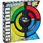 more details on Simon Swipe Board Game from Hasbro Gaming