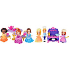 more details on Disney Princess Sofia and Friends Pack of 3 Assortment.