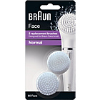 more details on Braun Face Brush Refills.