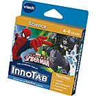 more details on VTech InnoTab Software Ultimate Spider-Man.