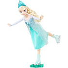 more details on Frozen Ice Skating Elsa Doll.