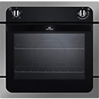 more details on New World 601F Single Electric Oven - Stainless Steel.