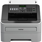 more details on Brother FAX2840 Mono Laser Fax.
