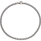 more details on Sterling Silver Cubic Zirconia Tennis Bracelet.