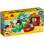 more details on LEGO® DUPLO® Peter Pan's Visit 10526
