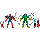 more details on Marvel Super Hero Mashers Mash Up Pack.