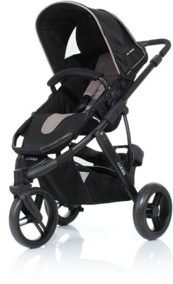 ABC Design Cobra 3in1 Pushchair - Safari