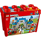 more details on LEGO® Juniors Knights Castle 10676.