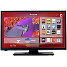 more details on Hitachi 24 Inch HD Ready Freeview HD Smart LED TV.