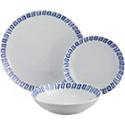 more details on Habitat Lind 12 Piece Dinner Set.