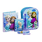 more details on Frozen Backpack Filled with Stationery.