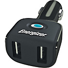 more details on Energizer 12V Twin USB Adapter.