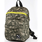 more details on Puma Boys' Khaki Camouflage Foundation Backpack.