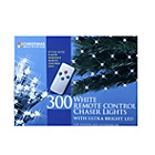 more details on 300 Remote Control LED Lights - White.