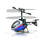 more details on Silverlit Remote Controlled Nano Falcon Helicopter.