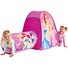 more details on Disney Princess Pop n' Play Tent Bundle Value Pack.