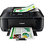 more details on Canon Pixma MX535 All-In-One WiFi Printer.