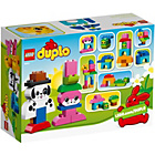 more details on LEGO® DUPLO® Creative Animals 10573.