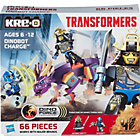 more details on Transformers Age of Extinction KRE-O Dino Bot Charge