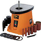 more details on Triton TSPS450 450W Oscillating Spindle Sander.