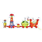 more details on In the Night Garden Ninky Nonk Musical Activity Train.