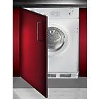 more details on Baumatic BTD1 Vented Tumble Dryer - White.