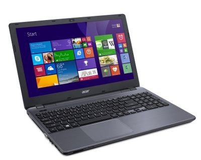 Acer Aspire E5-551 AMD A-Series 15.6 Inch 8GB 1TB Laptop