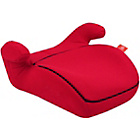 more details on Apramo Artemis Booster Seat - Group 2-3 - Red.