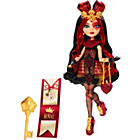 more details on Ever After High Royal Lizzie Doll.