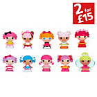 more details on LalaLoopsy Tinies 10 Pack Assortment.