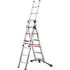 more details on Hailo Profilot 6 Rung Combination Ladder.