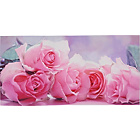 more details on Heart of House Sugar Plum Roses Canvas.