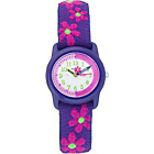 more details on Timex Purple Teacher Fabric Strap Watch.