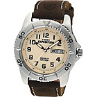more details on Timex Men's Expedition Brown Strap Watch.