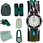 more details on Boys' Green Adventure Watch Set.