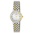 more details on Citizen Ladies' Eco-Drive Dress Watch.