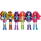 more details on My Little Pony Equestria Girls Rainbow Rocks Dolls.