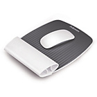 more details on Fellowes Series Wrist Rocker - White.