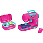 more details on Barbie Sewing Machine.